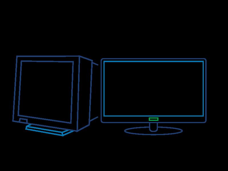 display-equipment