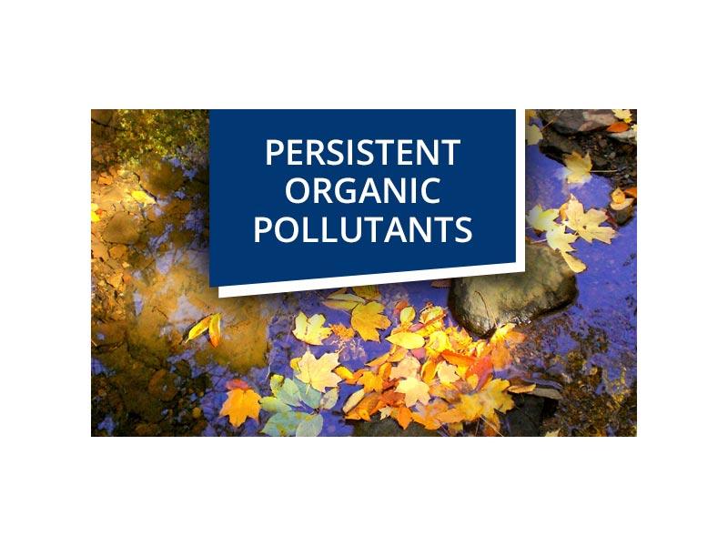 persistent-organic-pollutants-news